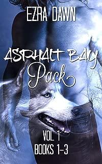 Asphalt Bay Pack Vol. 1 (Asphalt Bay Pack Boxsets)