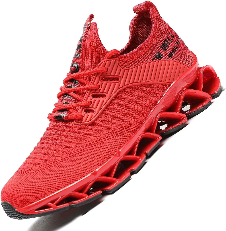 Vooncosir Ranking TOP3 Women's Running Shoes Comfortable Fashion Non Slip Bla Price reduction