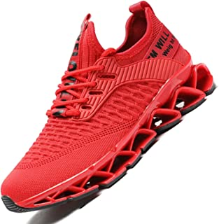 Women's shoes, running shoes, breathable, non-slip fashion trainers, walking tennis trainers, sports shoes, leisure trainers