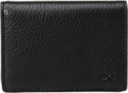 Trafalgar - Mason Gusset Card Case Front Pocket Wallet