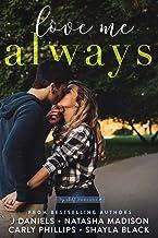Love Me Always (Top Shelf Romance Book 8)