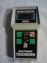 coleco electronic quarterback