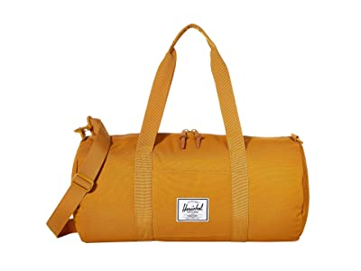 Herschel Supply Co. Sutton Mid-Volume (Buckthorn Brown) Duffel Bags