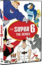 super 6 cartoon