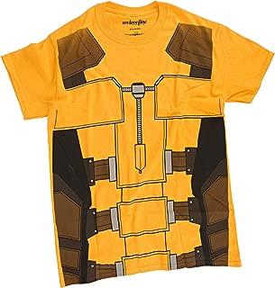 GOTG Rocket Raccoon Costume T-Shirt
