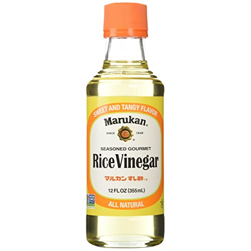Mine the asian rice vinegar dressing opinion