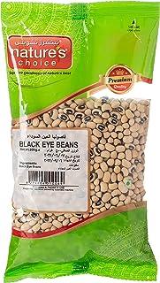 Natures Choice Black Eye Beans - 500 gm