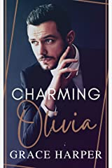 Charming Olivia (The Devoted Men Book 1) Kindle Edition