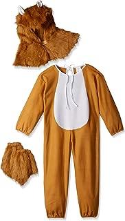 RG Costumes Lion Costume, Child Medium/Size 8-10