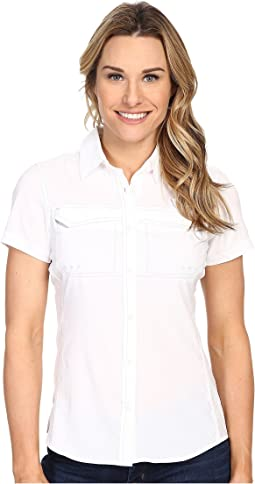 Lo Drag™ Short Sleeve Shirt