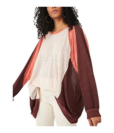 Free People Home Stretch Tee