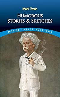 Humorous Stories and Sketches