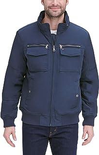 7ccf0132955 Amazon.com  Tommy Hilfiger - Jackets   Coats   Clothing  Clothing ...