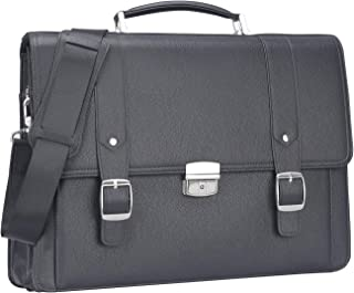 executive bags leather