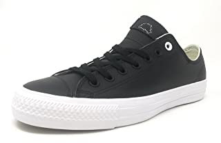 CTAS Pro OX Black/Black/White / 9 Mens / 11 Womens
