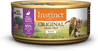 Best rabbit cat food Reviews