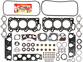 Fits 99-01 Acura Honda Vtec 3.2 SOHC 24V J32A1 / 3.5 SOHC 24V J35A1 Head Gasket Set