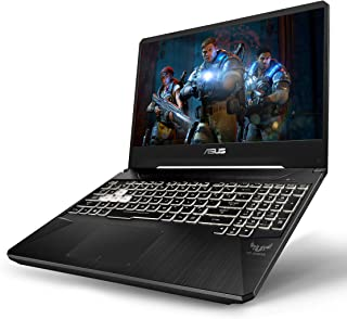 "ASUS TUF Gaming Laptop, 15.6"" 120Hz FHD IPS-Type, AMD Ryzen 7 3750H, GeForce RTX 2060, 16GB DDR4, 512GB PCIe SSD, Gigabit ..."
