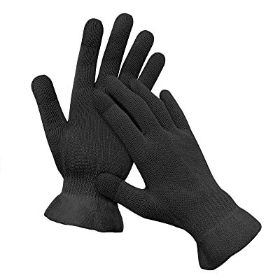 MIG4U Moisturizing Beauty Gloves Touchscreen Overnight