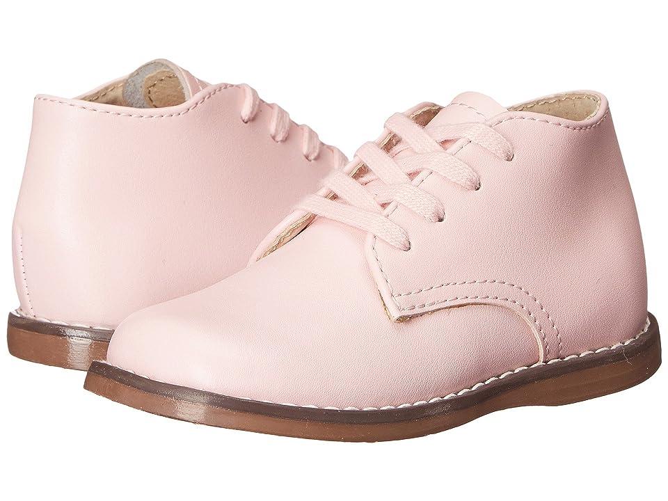 FootMates Tina 2 (Infant/Toddler) (Pink) Girls Shoes