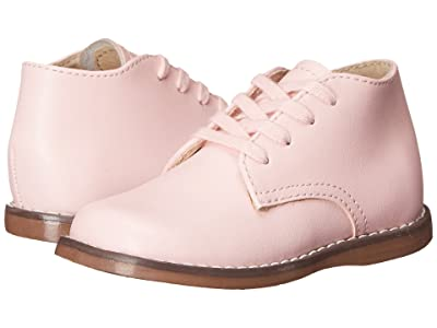 FootMates Tina 2 (Infant/Toddler) (Pink) Girls Shoes