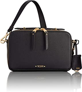 TUMI - Voyageur Aberdeen Leather Crossbody Bag Cross Body