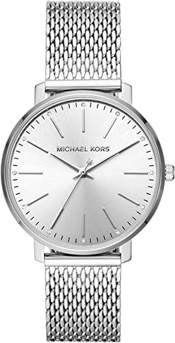 Michael Kors Femme Analogique Quartz Montre