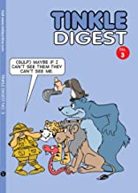 TINKLE DIGEST 3