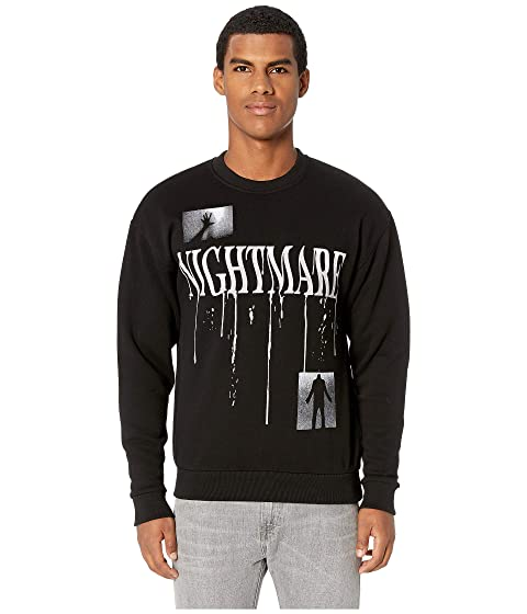 The Kooples Nightmare Sweatshirt
