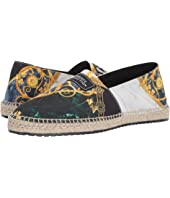 Versace Collection - Espadrille