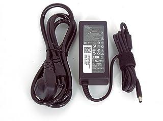 شاحن متوافق مع اجهزة لابتوب ديل  Dell 65W 19.5V 3.34A 4.5 x 3.0 mm
