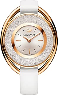 Swarovski Women's Quartz Watch with Silver 5230946