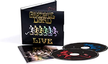 Best Of The Grateful Dead Live 2Cd