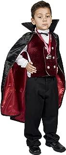 Best dracula halloween costume kids Reviews