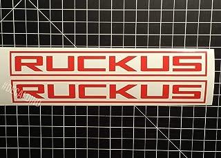 Best honda ruckus decals Reviews