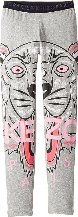 Kenzo Kids - Tiger Pants (Big Kids)