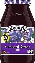 Smucker's Concord Grape Jelly, 32 Ounces