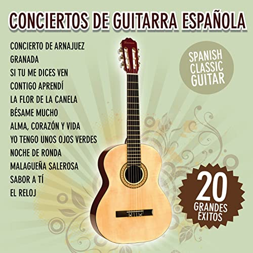 Si Tu Me Dices Ven By Spanish Classic Guitar On Amazon Music