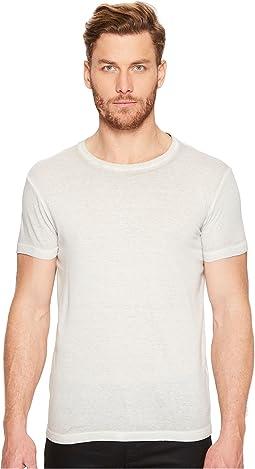 Trafford Cold Dye Jersey T-Shirt