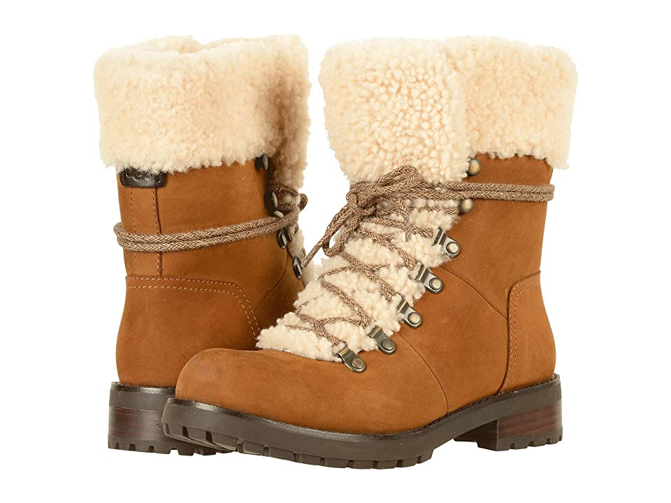 UGG Fraser (Chestnut) Women