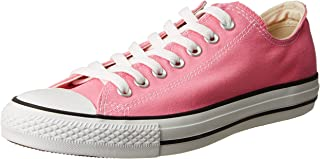 Converse Chuck Taylor All Star Women's Canvas Trainers-Pink, Size 5.5