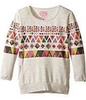 Munster Kids - Ancient Sweatshirt (Toddler/Little Kids/Big Kids)