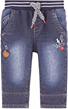Catimini Little Boys Tregging Denim Trouser