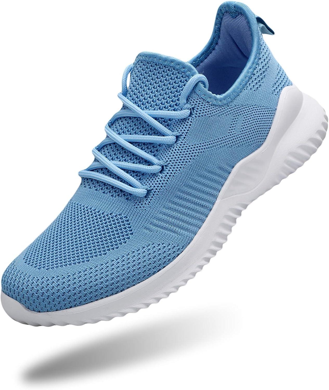 開店記念セール Sumotia Sneakers for 25%OFF Women Breathable Fashionable an Lightweight