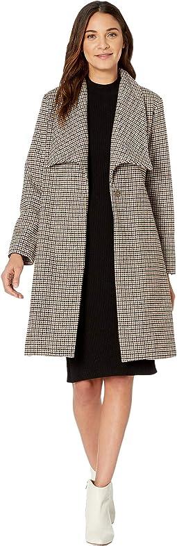 Shawl Cowl Coat