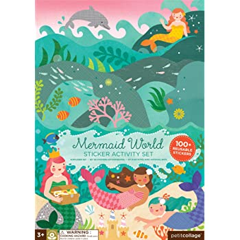PETIT COLLAGE HOW TO DRAW ANIMALS OF THE WORLD SET BRAND NEW £7.99 FREE POST !!!