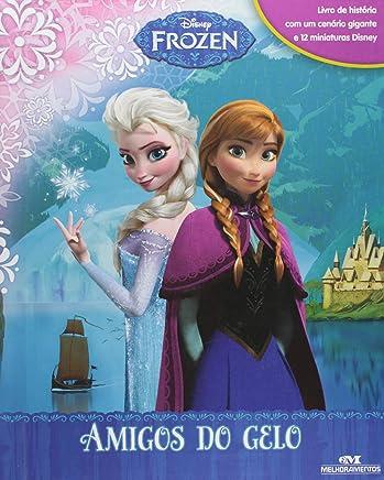 Disney Frozen: Amigos do Gelo