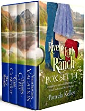 Pamela Kelley's River's End Ranch Boxed Set 1-4 (Pamela Kelley's River's End Ranch Boxed Sets Book 1)