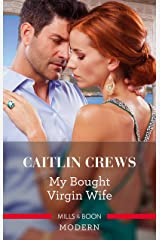 My Bought Virgin Wife (Conveniently Wed!) Kindle Edition