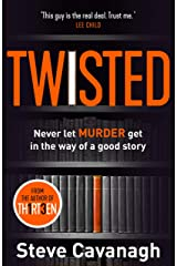 Twisted: Don't let murder get in the way of a good story (English Edition) Formato Kindle